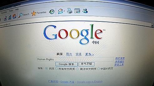 Google: deux écoles chinoises auraient piloté les attaques