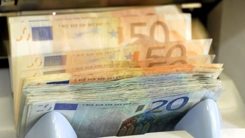 L'euro chahuté par la Fed