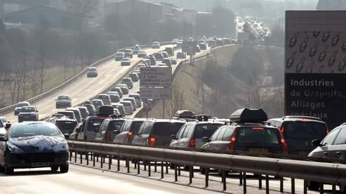 Circulation : week-end chargé sur les routes