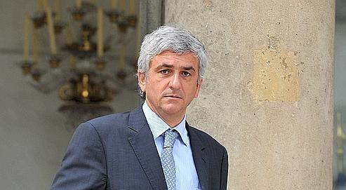 Le Nouveau Centrerappelé à la solidarité par Fillon et l'UMP