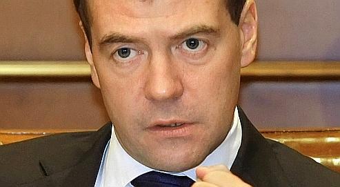 Un policier russe emprisonné pour l'exemple