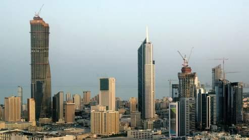 Les investisseurs koweitiens en grande difficulté