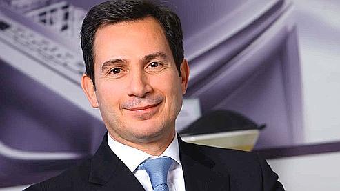 Fabien Seingier à la tête d'Electrolux France