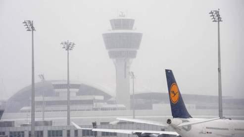 Les pilotes de Lufthansa mettent fin à la grève