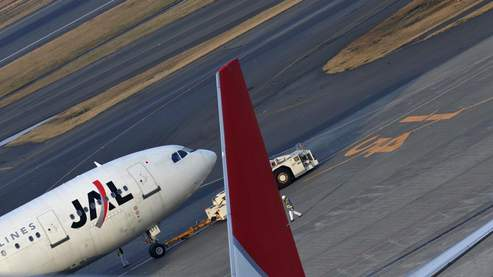 Air France et JAL envisagent une coentreprise