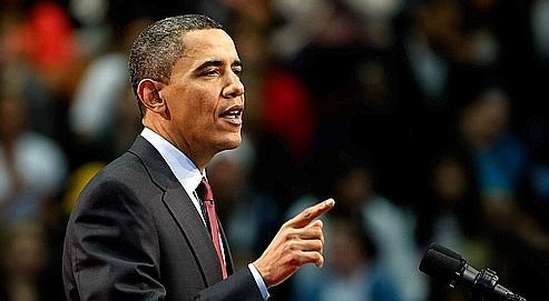 Obama dévoile son plan de réforme de la Santé