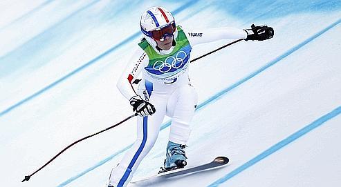 Le ski alpin français sur la mauvaise pente