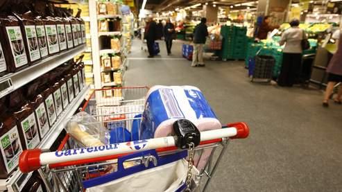 Carrefour souhaite supprimer 1.600 emplois en Belgique