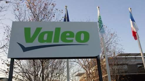 Valeo veut doubler sa marge en 2010