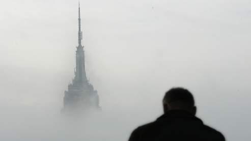 Les économistes dans le brouillard