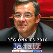 Mariani : «L'ouverture trouble nos électeurs»