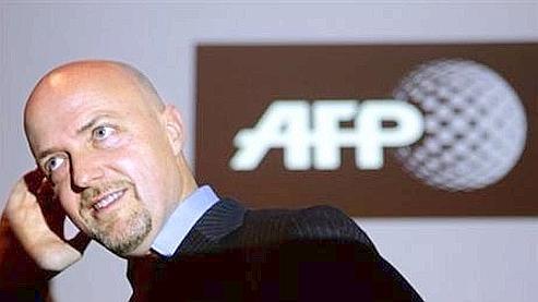 Pierre Louette rejoint France Télécom