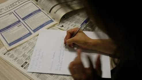 Le nombre de chômeurs en hausse en janvier et décembre