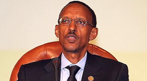Nicolas Sarkozy scelle la réconciliation avec le Rwanda