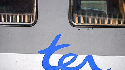La SNCF commande 80 TER au canadien Bombardier