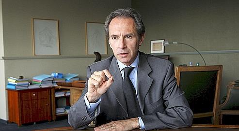 L'investissement, priorité de Vallourec en 2010