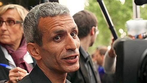Malek Boutih pressenti à la présidence de la Halde