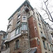 Le Castel Béranger