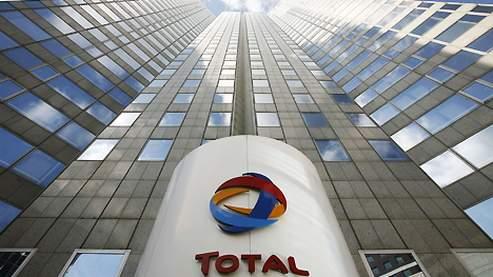 Total prêt à investir au Nigeria