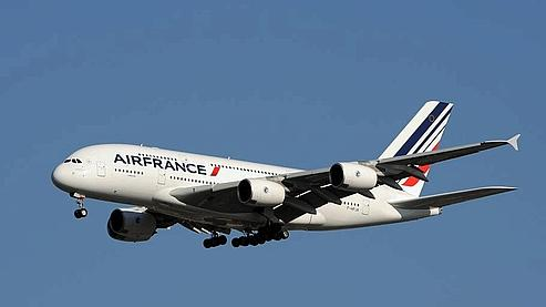 Les bonnes affaires de l'Airbus A380