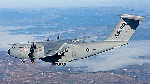 A 400M : l'avion pluriel d'Airbus