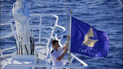 Les réservations repartent pour Club Med