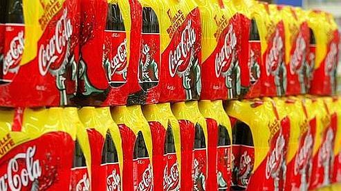 Coca-Cola s'offre son principal embouteilleur