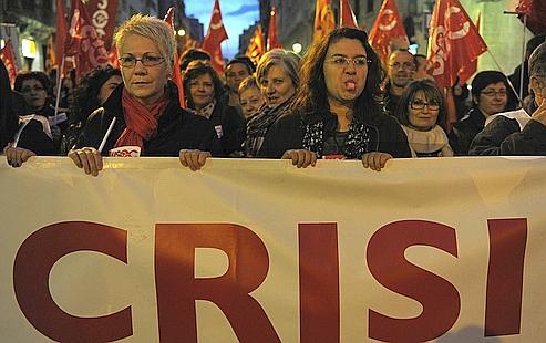 L'Espagne dans le tourbillon de la crise financière