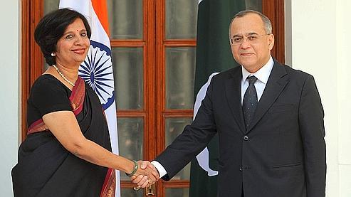 L'Inde et le Pakistan tentent de renouer le dialogue