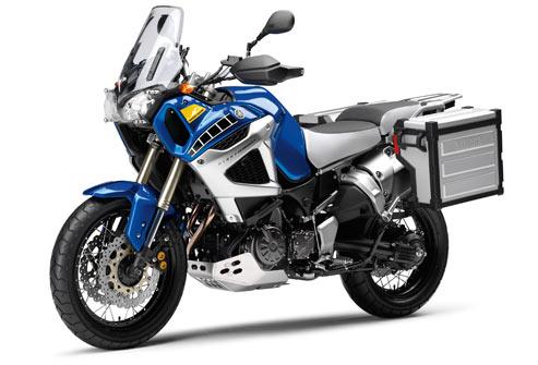 Yamaha Super Ténéré : une invitation au voyage
