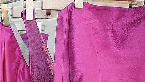 Portez des tissus écologiques / http://www.lefigaro.fr/