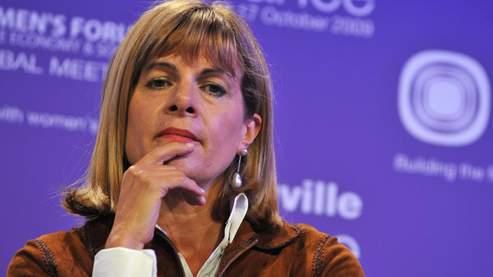 Areva : Anne Lauvergeon serait sur le départ