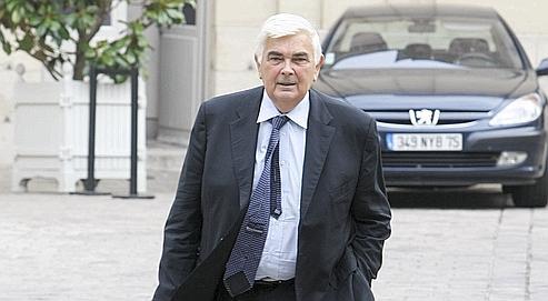 Michel Lucas veut garder le cap au Crédit mutuel