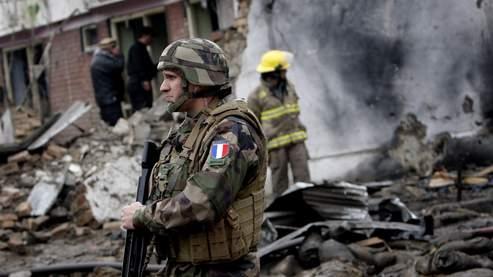 Un cinéaste français tué dans l'attentat de Kaboul