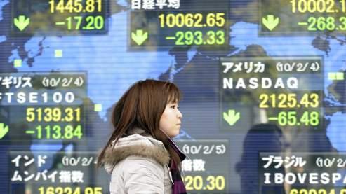 Les Bourses asiatiques reprennent des couleurs