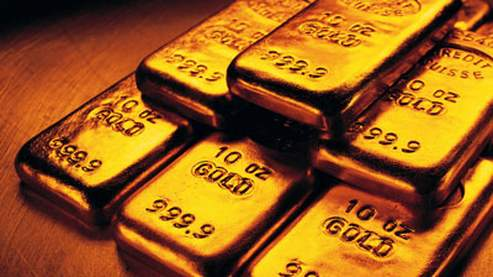 La demande mondiale continuera de soutenir l'or