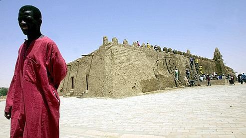 Bousculade meurtrière dans une mosquée au Mali