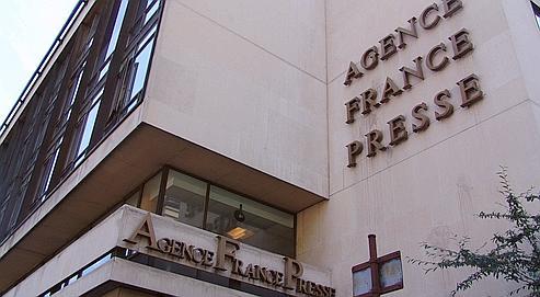 Pierre Louette laisse l'AFP au milieu du gué