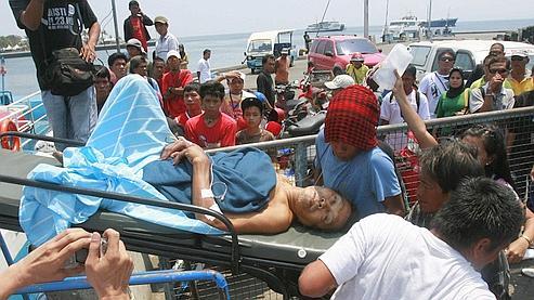 Des militants islamistes tuent dix personnes aux Philippines