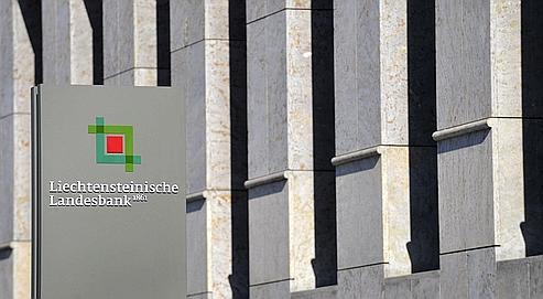 Le Liechtenstein devient une place financière respectable
