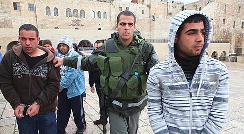 Proche-Orient : la tension monte autour des lieux saints