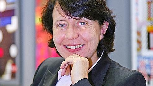 Barbara Dalibard à la tête de la SNCF Voyages