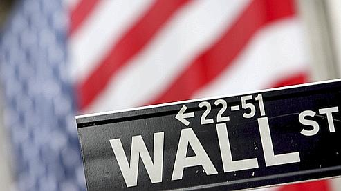 Les fusions-acquisitions ont dopé Wall Street