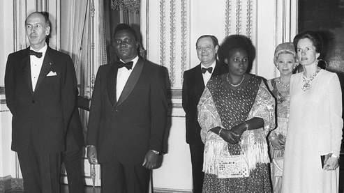 La veuve de l'ex-président du Rwanda a été libérée