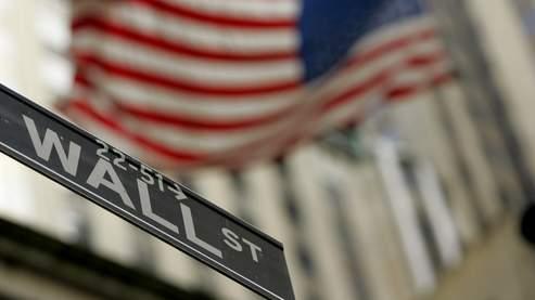 Wall Street a terminé autour de l'équilibre