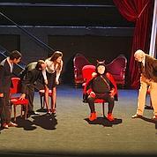 Audition, pour l'amour des acteurs
