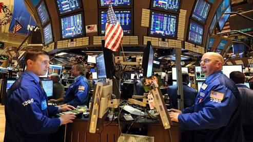 Wall Street : hausse accélérée en fin de séance