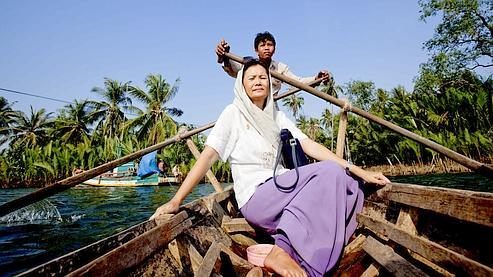 Cambodge : Mu Sochua, féministe à contre-courant