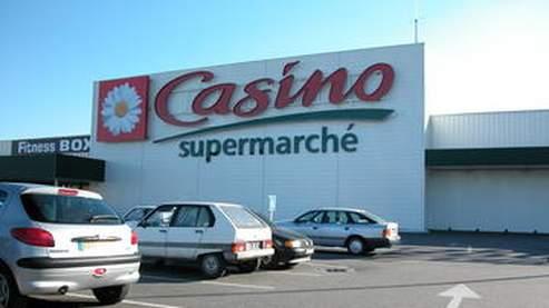 Casino affiche un bénéfice net en hausse en 2009