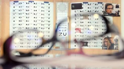 Essilor mise sur une hausse de son chiffre d'affaires en 2010